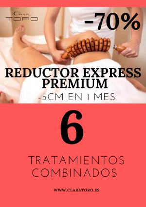 Reductor Express Premium